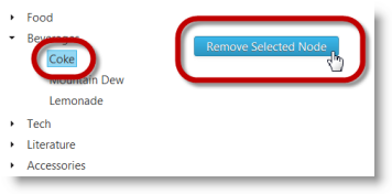 Adding and Removing Nodes Overview and Examples - Ignite UI